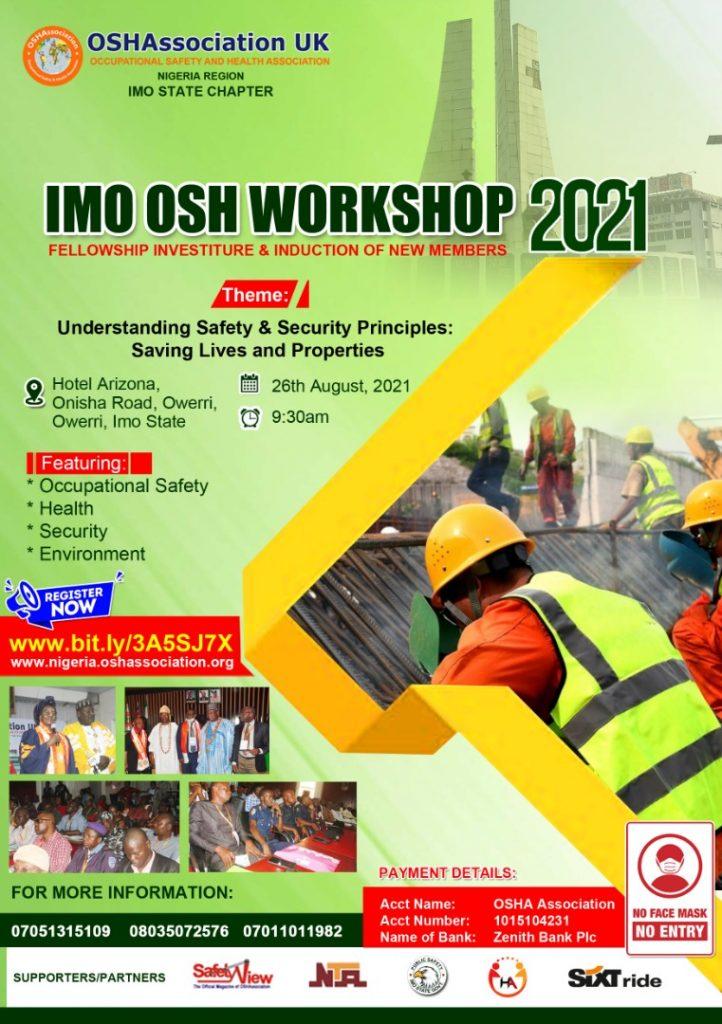 Imo Workshop 2021